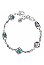 Brighton Halo Horizon Bracelet