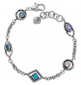 Brighton Halo Horizon Bracelet