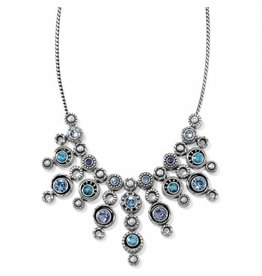 Brighton Halo Burst Collar Necklace