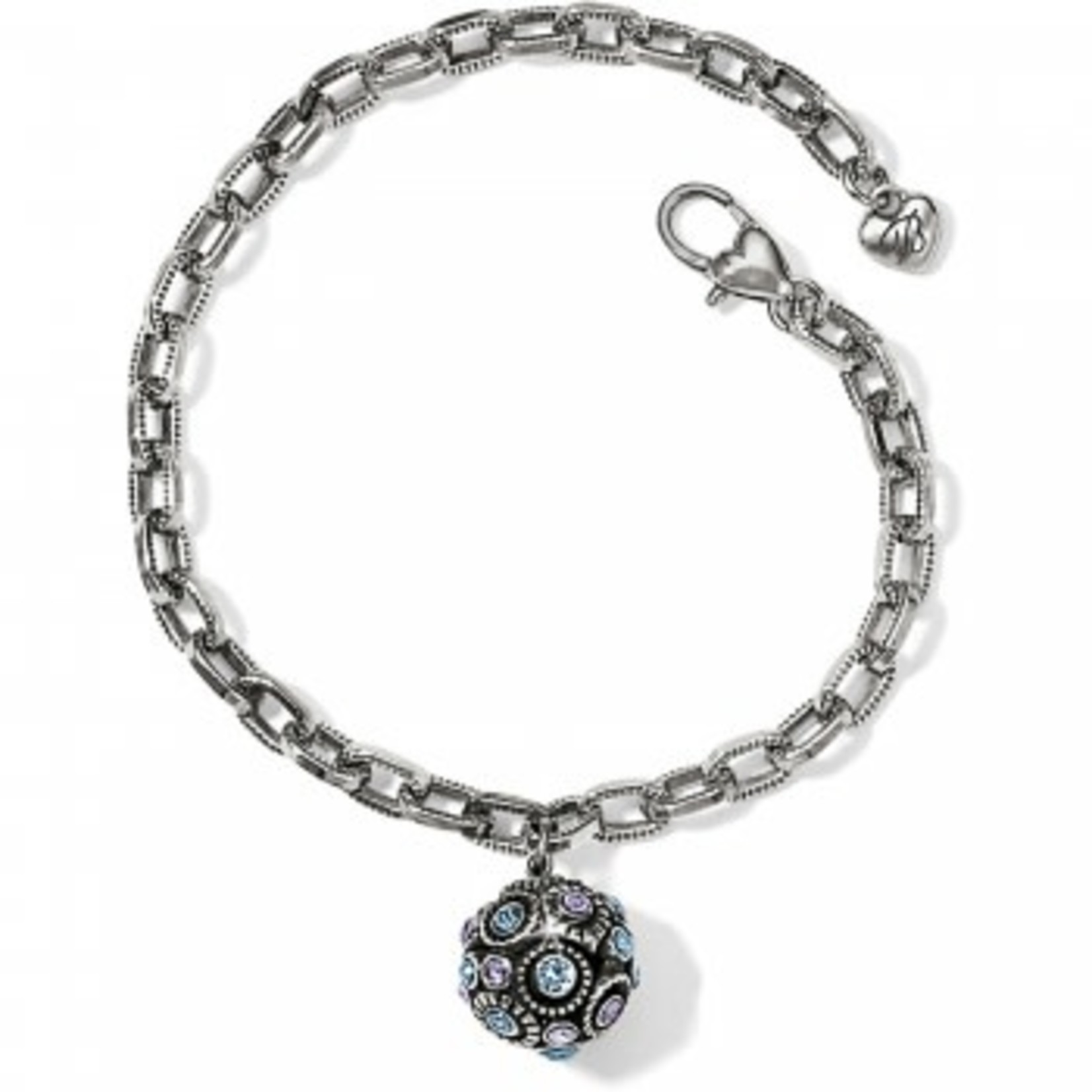 Brighton Halo Sphere Bracelet
