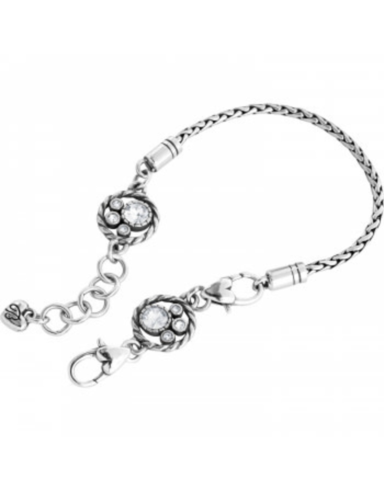 Brighton Halo Slide Bracelet