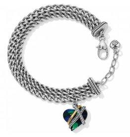 Brighton Neptunes Rings Sapphire Sweetheart Bracelet