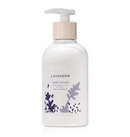Thymes Lavender Hand Lotion 8.25 oz.