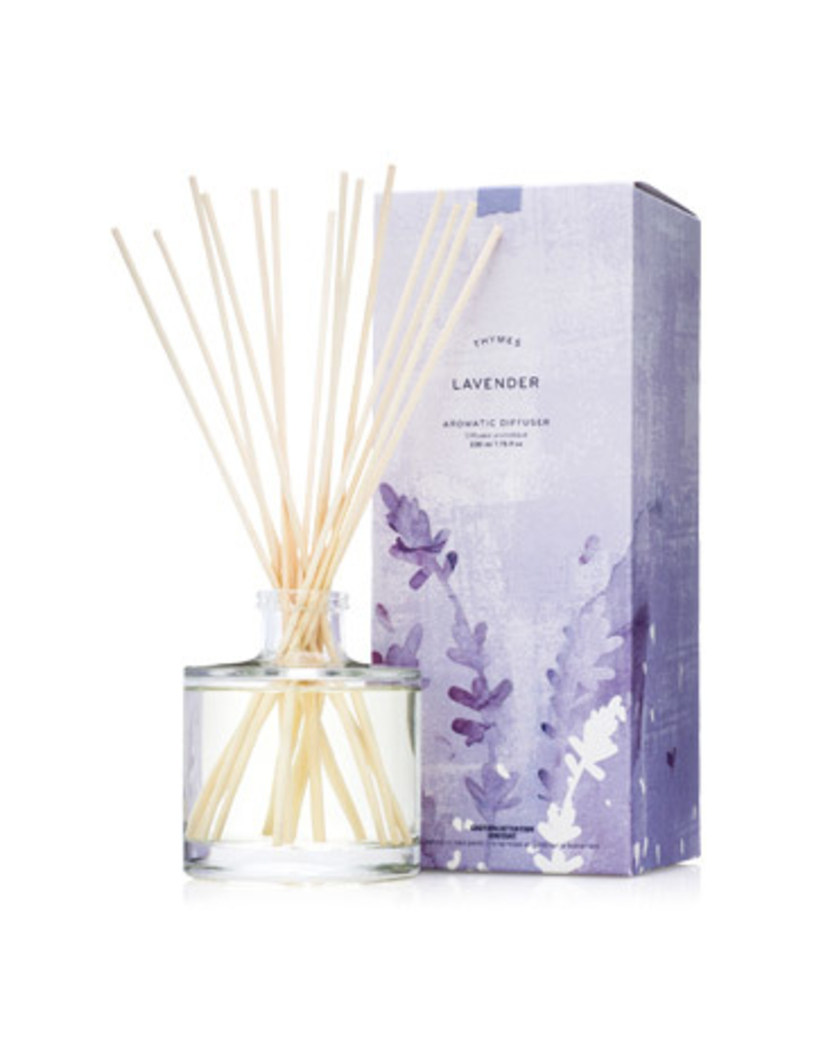 Thymes Lavender Diffuser
