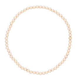 Extends Classic Gold 6mm Bead Brace