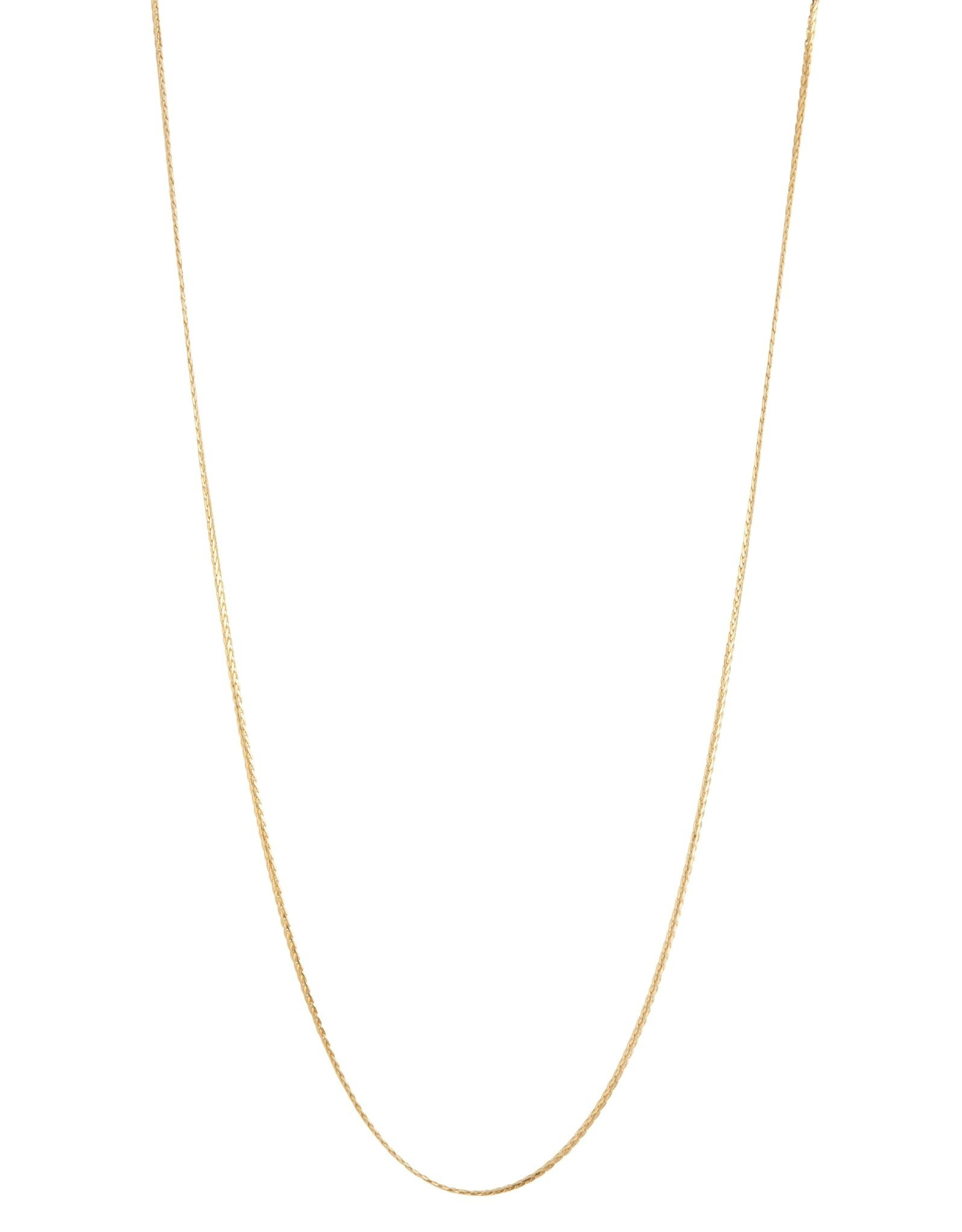"41"" Neck Select Chain Gold Thick"