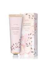 Thymes Goldleaf Gardenia Hand Cream