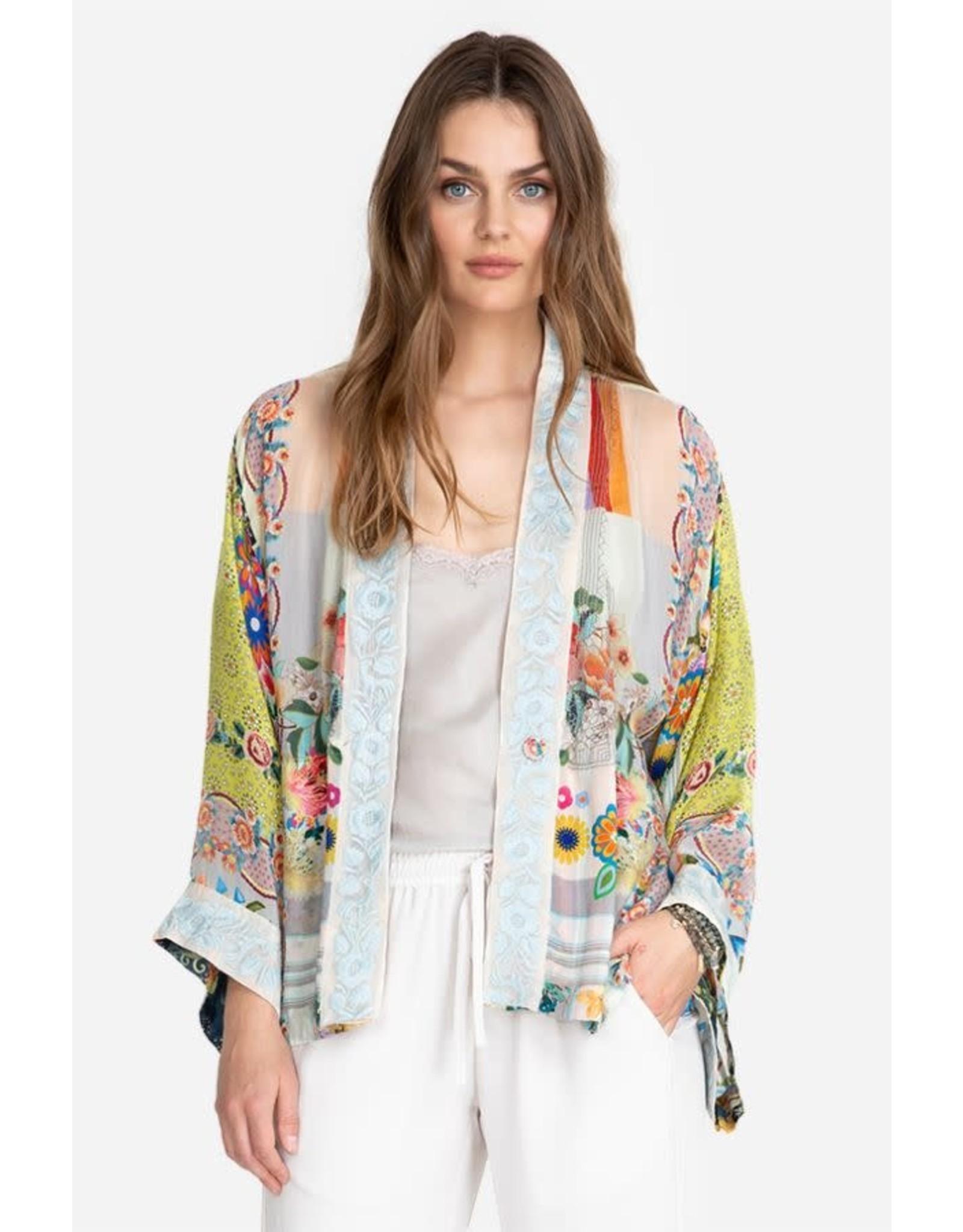 Johnny Was Esme Kimono
