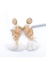 Treasure Jewels Earring Bower Bird