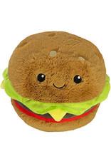 """Squishable Hamburger 15"""""""