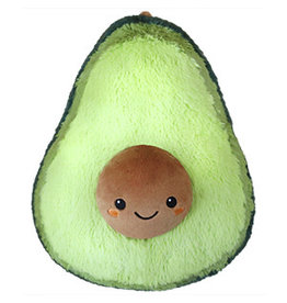 Squishable Avocado 15""