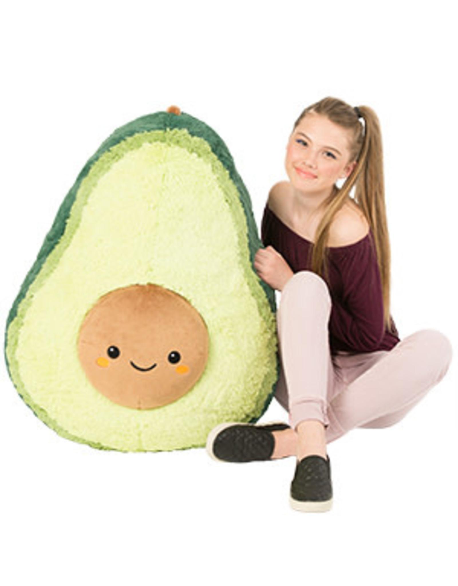"""Squishable Massive Avocado 32"""""""