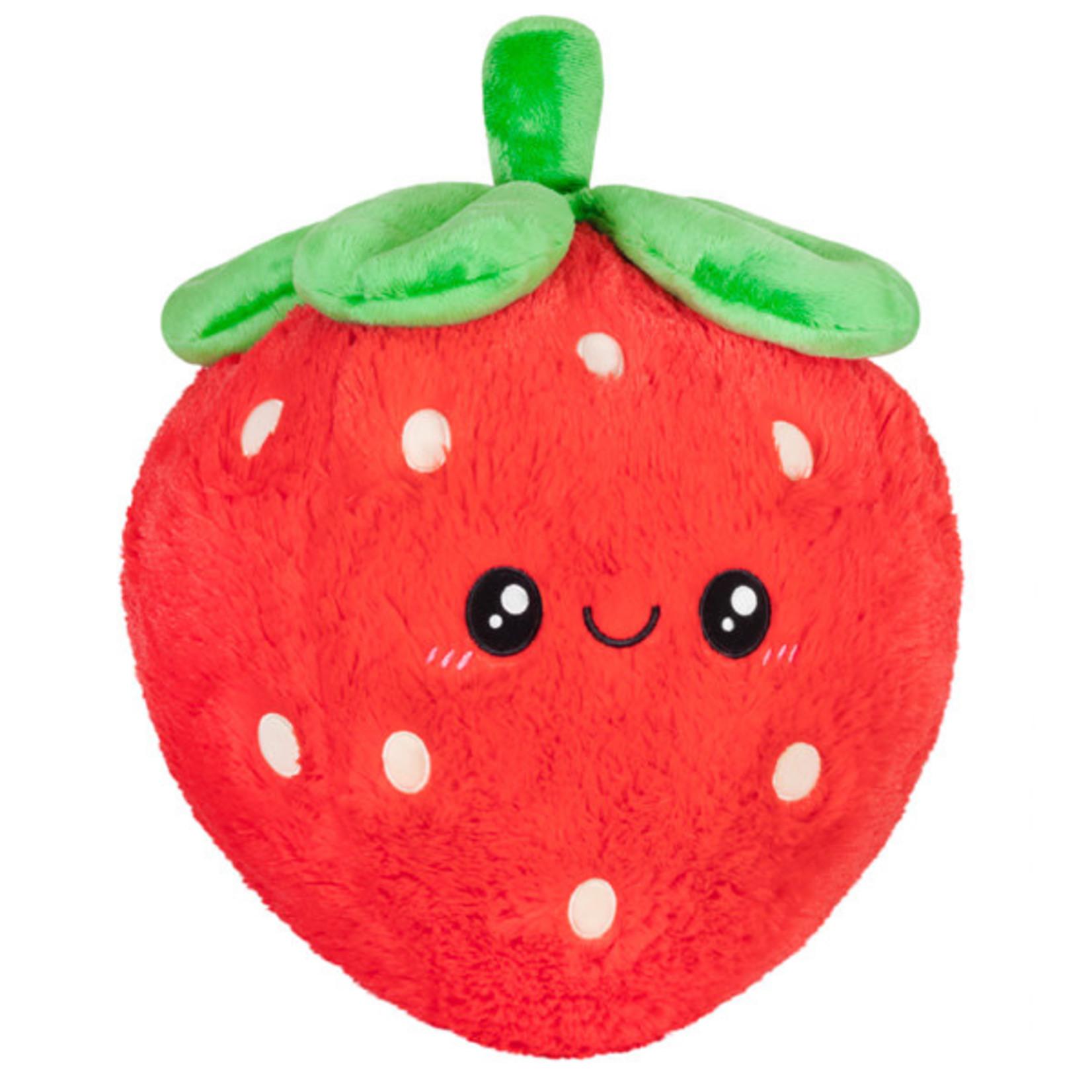 "Squishable Strawberry 15"""
