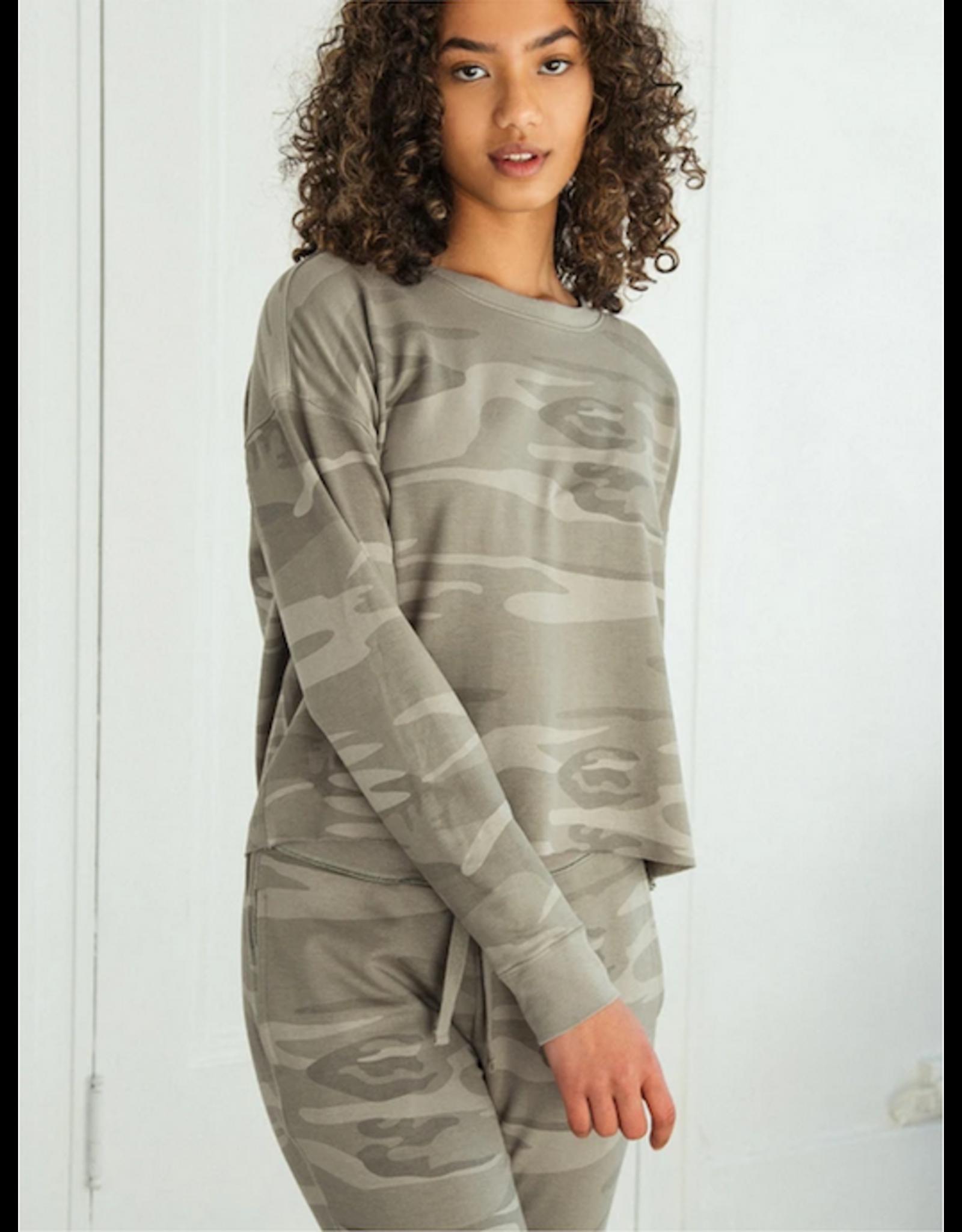 Thread & Supply Aliza Sweatshirt Top