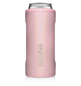 Brumate Hopsulator Slim Glitter Blush