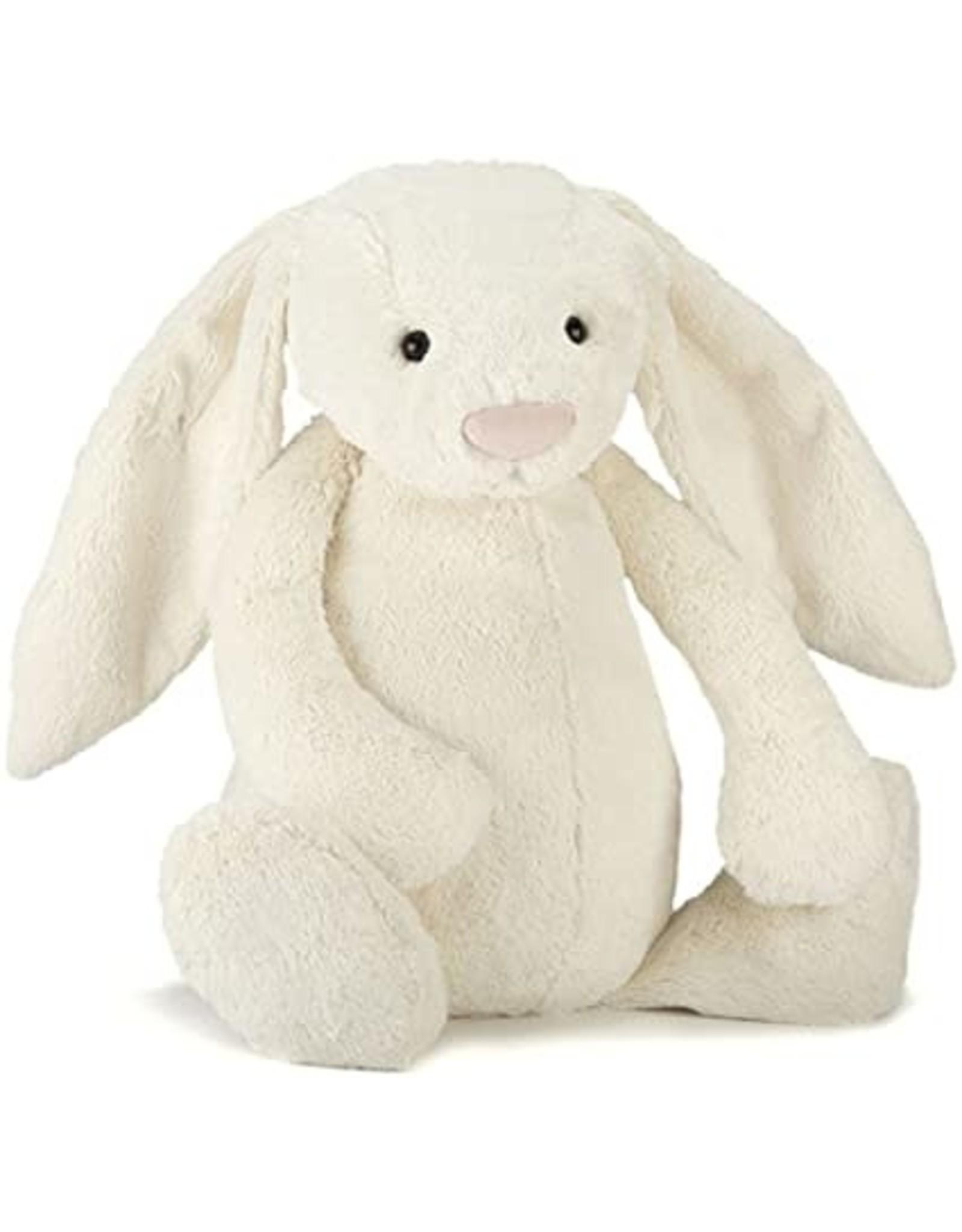 Jellycat Bashful Cream Bunny Really Big