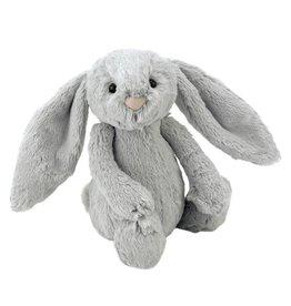 Jellycat Bashful Grey Bunny Huge