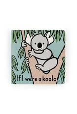 Jellycat If I Were an Koala Board Book
