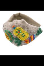 Treasure Jewels Mayo Headband