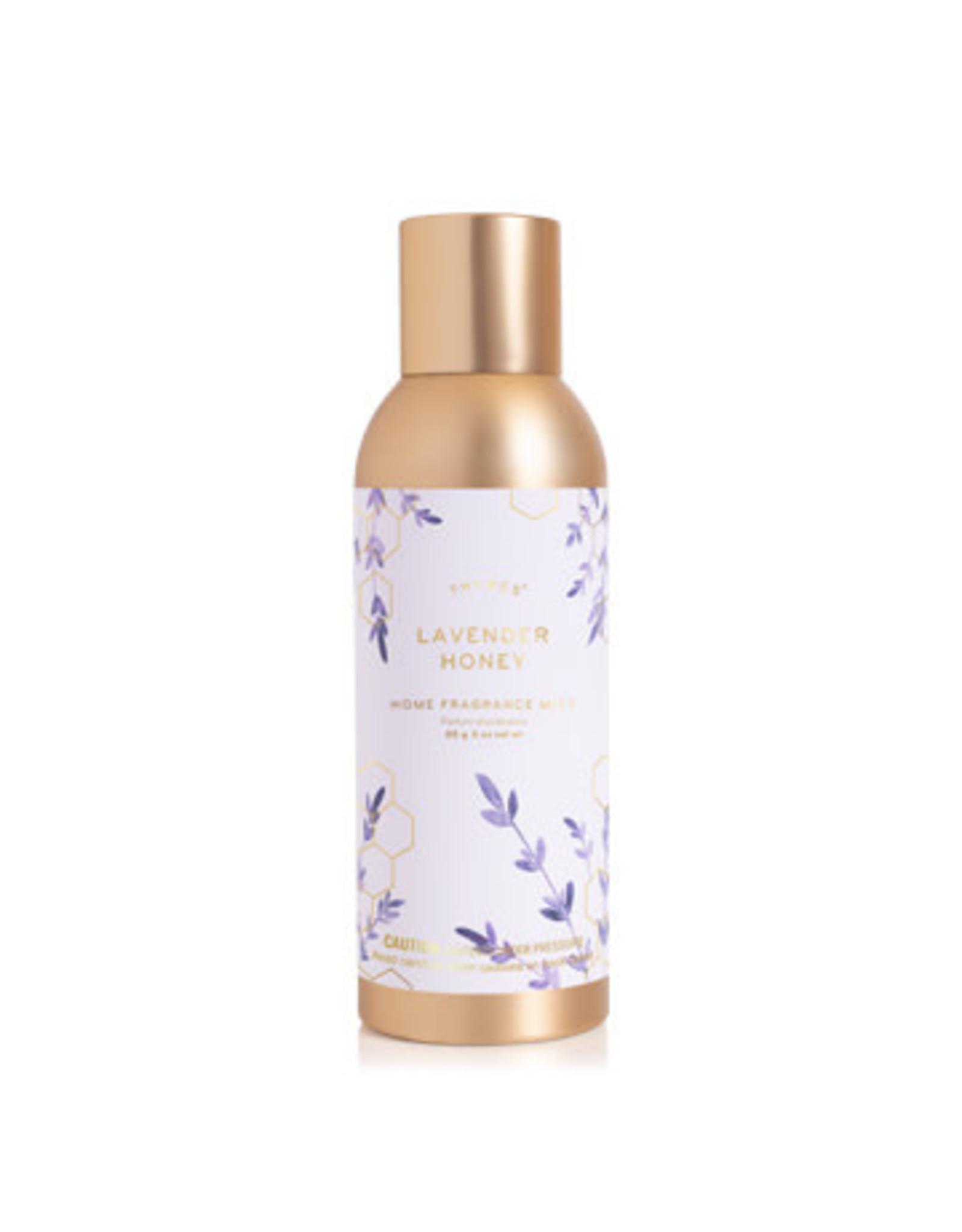 Thymes Lavender Honey Home Fragrance Mist