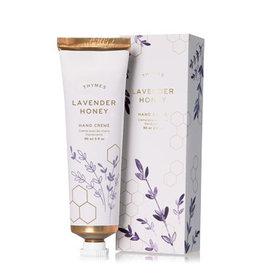 Thymes Lavender Honey Hand Creme
