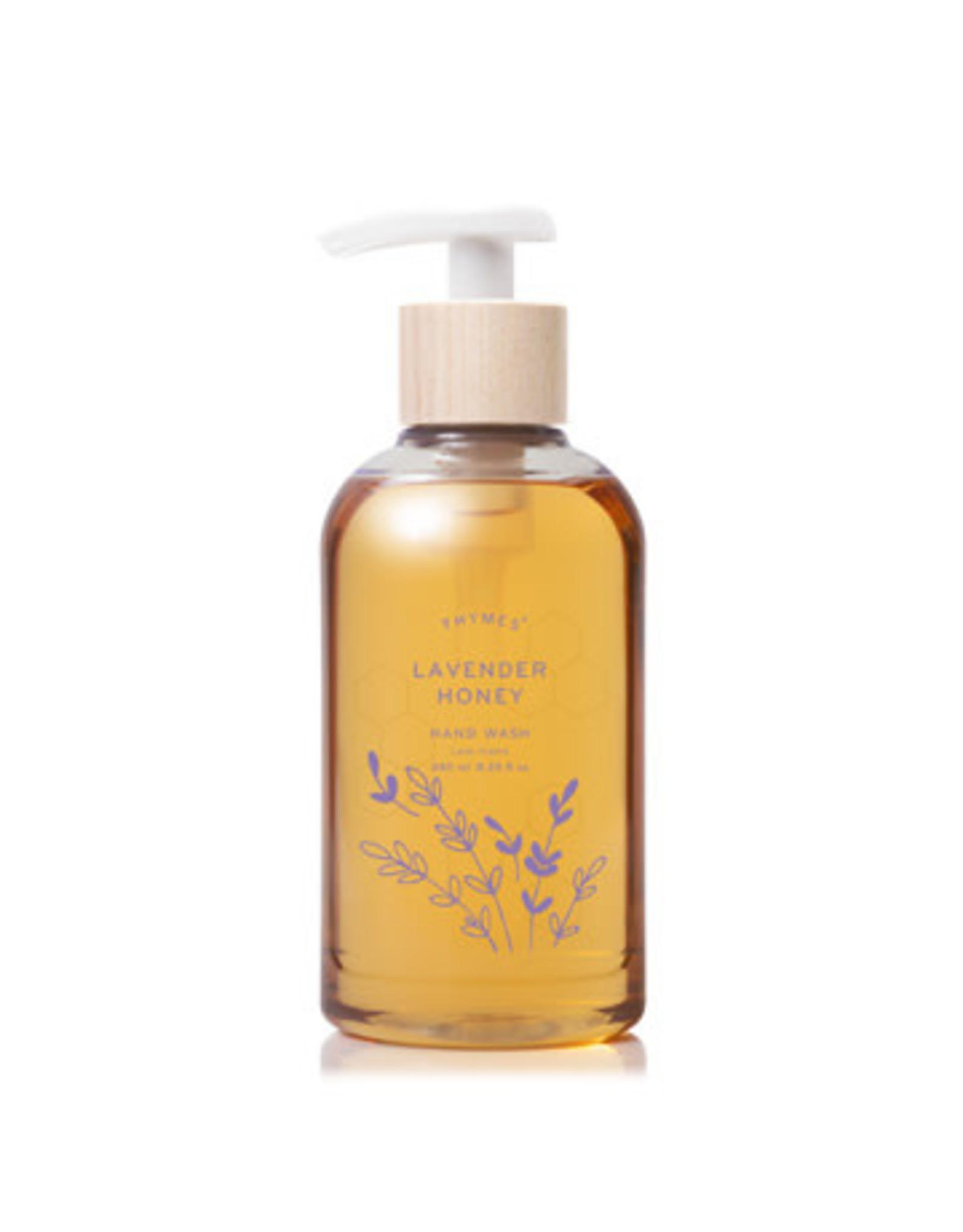 Thymes Lavender Honey Hand Wash
