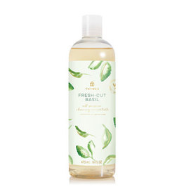 Thymes Fresh-Cut Basil All-Purpose Cleaning Concentrate