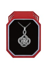 Brighton Interlok Petite Necklace Gift Box