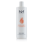 Niven Morgan Grapefruit and Gardenia Body Wash 16 oz