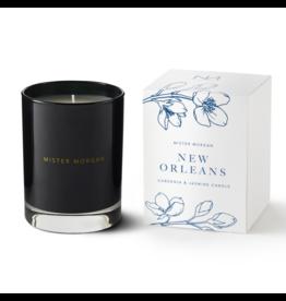 Niven Morgan New Orleans Gardenia & Jasmine Candle
