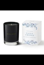 Niven Morgan St. Tropez White Woods & Juniper Candle