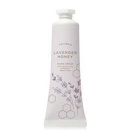 Thymes Lavender Honey Petite Hand Creme