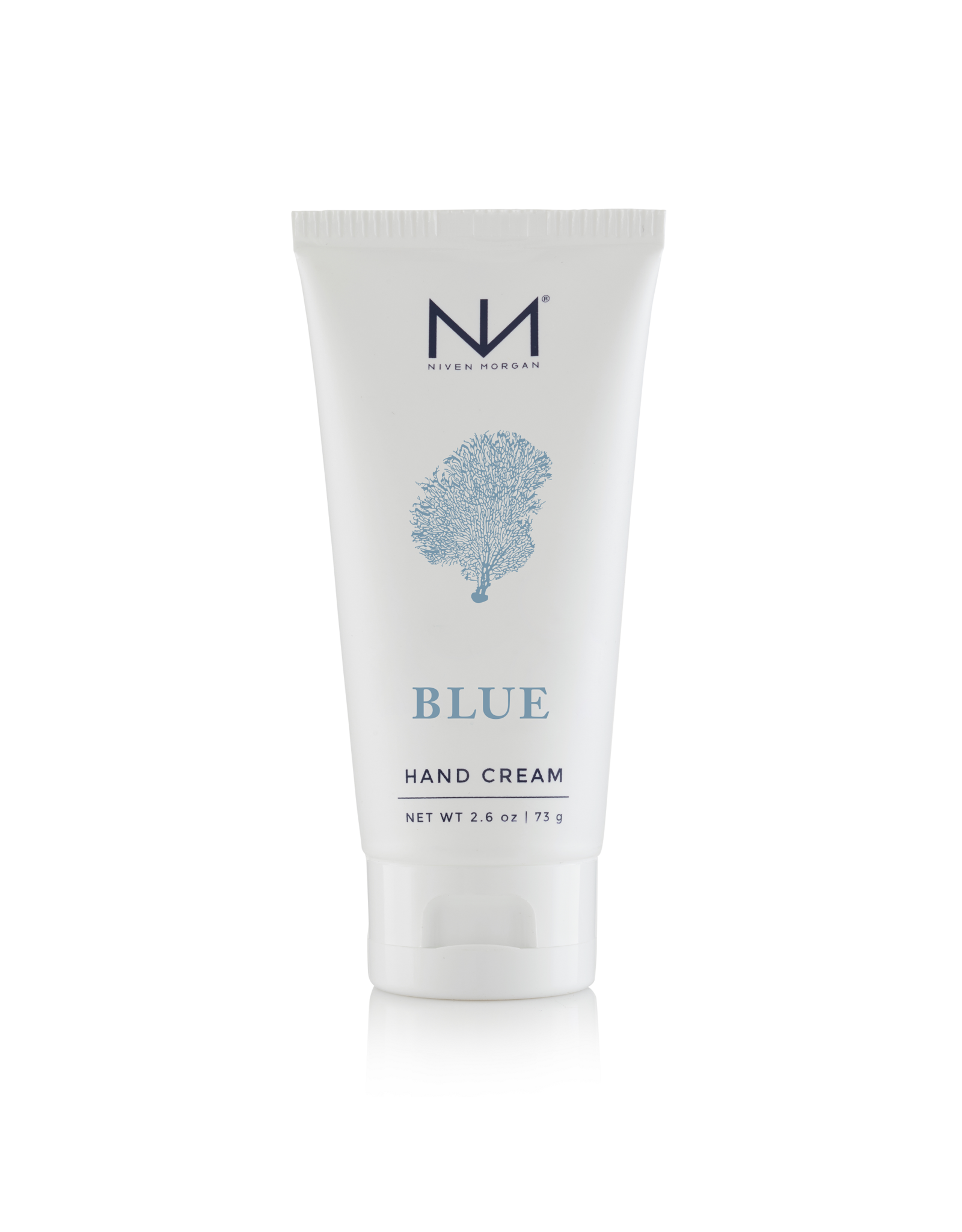 Niven Morgan Niven Morgan Blue Hand Cream