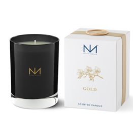 Niven Morgan Niven Morgan Gold Candle