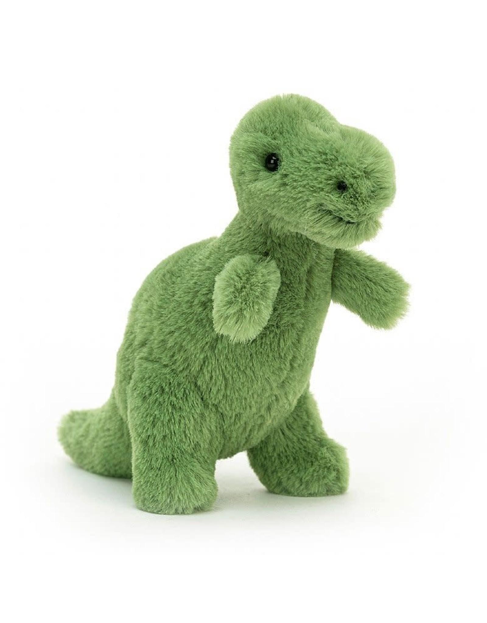 Jellycat Fossilly T-Rex Mini