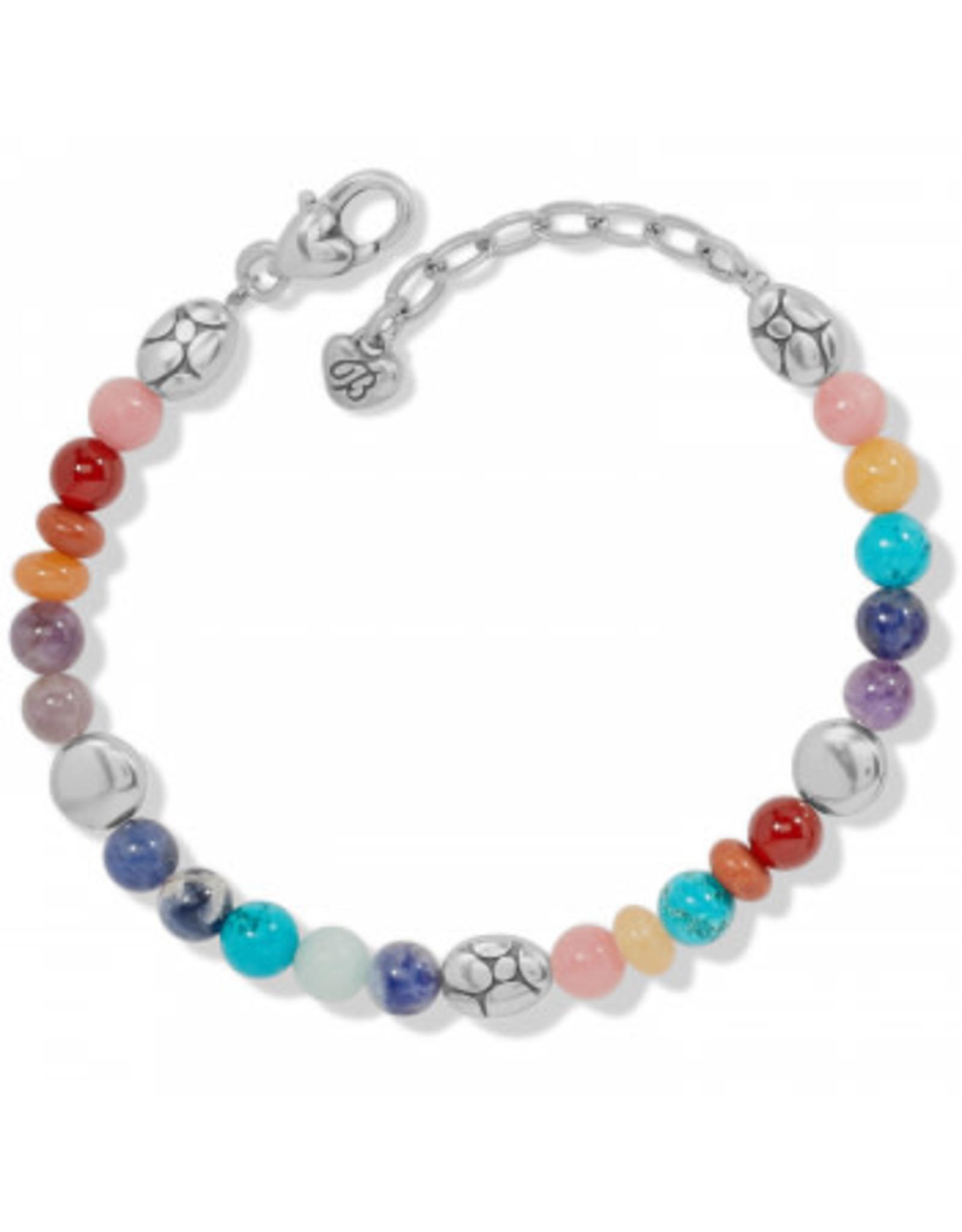 Brighton Pebble Paradise Bracelet