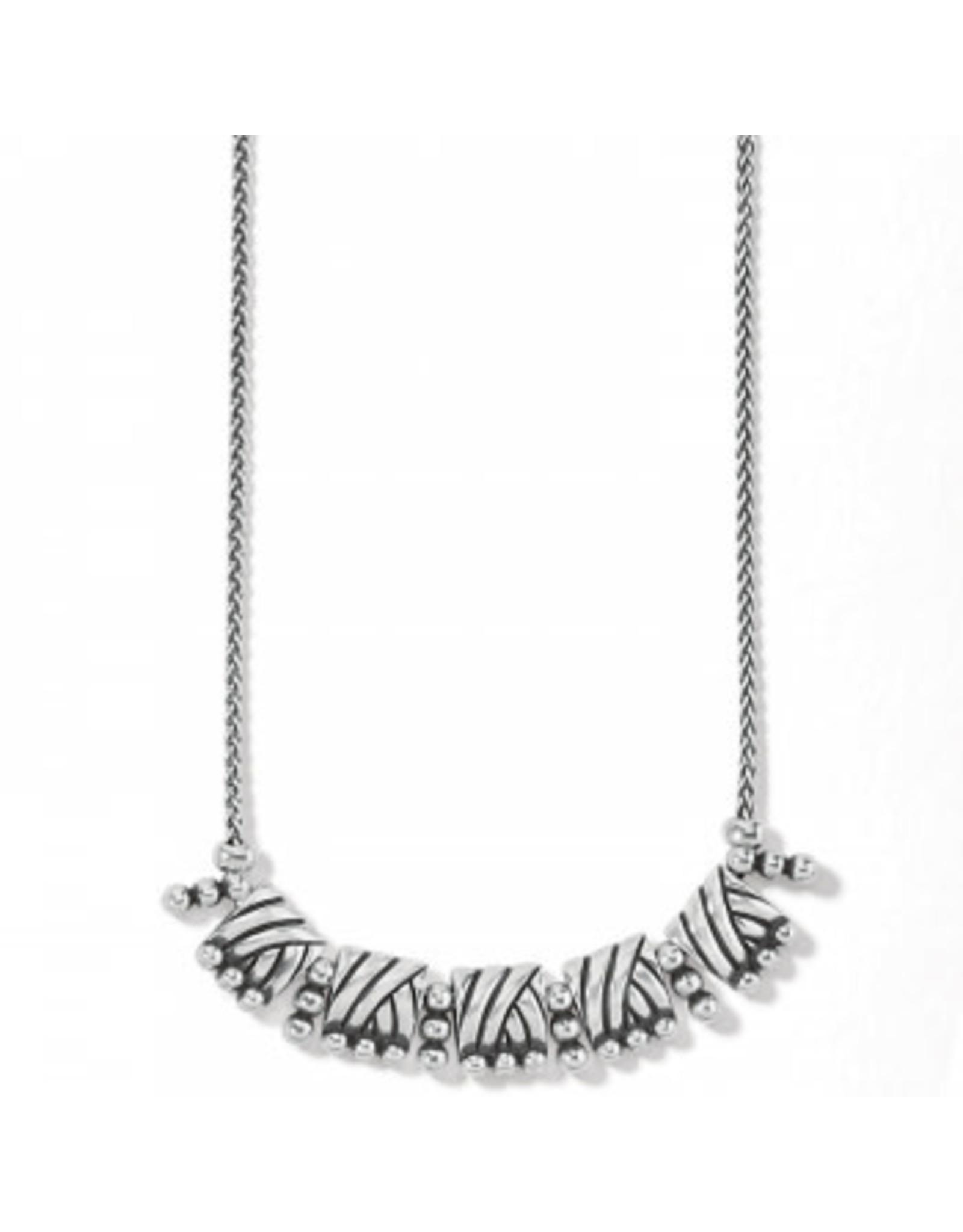 Brighton Sonora Tile Necklace