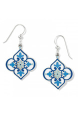 Brighton Florabella French Wire Earrings