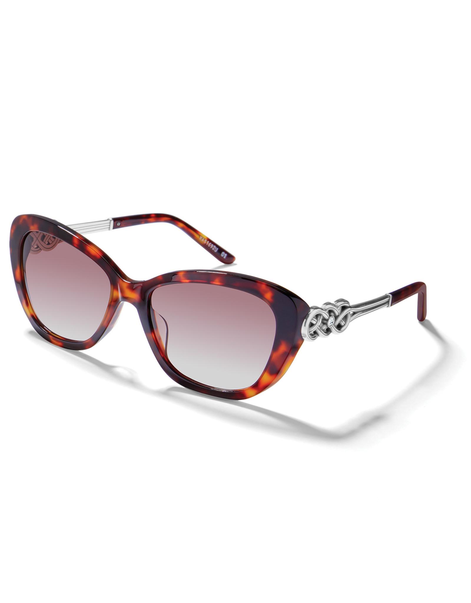 Brighton Interlock Cascade Sunglasses