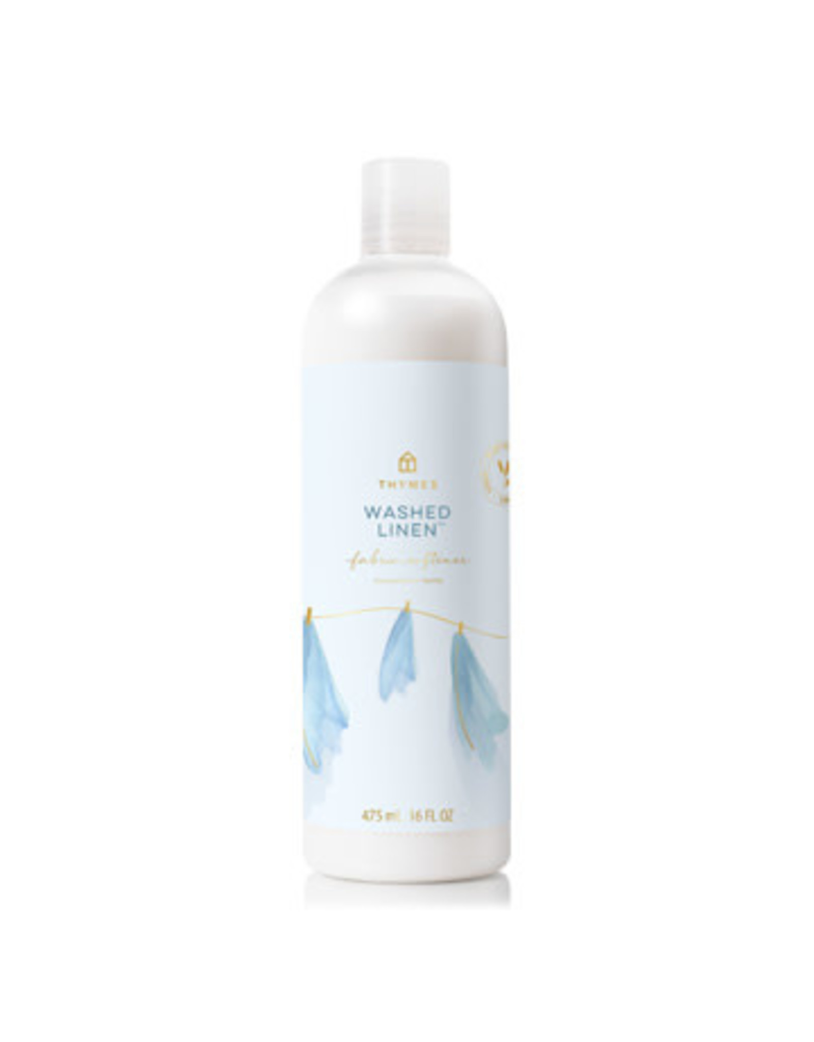 Thymes Washed Linen Fabric Softener