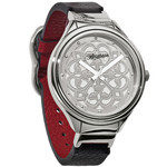 Brighton Ferrara Reversible Watch Leather
