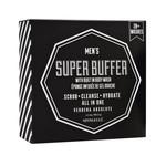 Spongelle Mens Super Buffer-Verbena Absolute