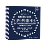 Spongelle Mens Supreme Buffer-Cedar Absolute