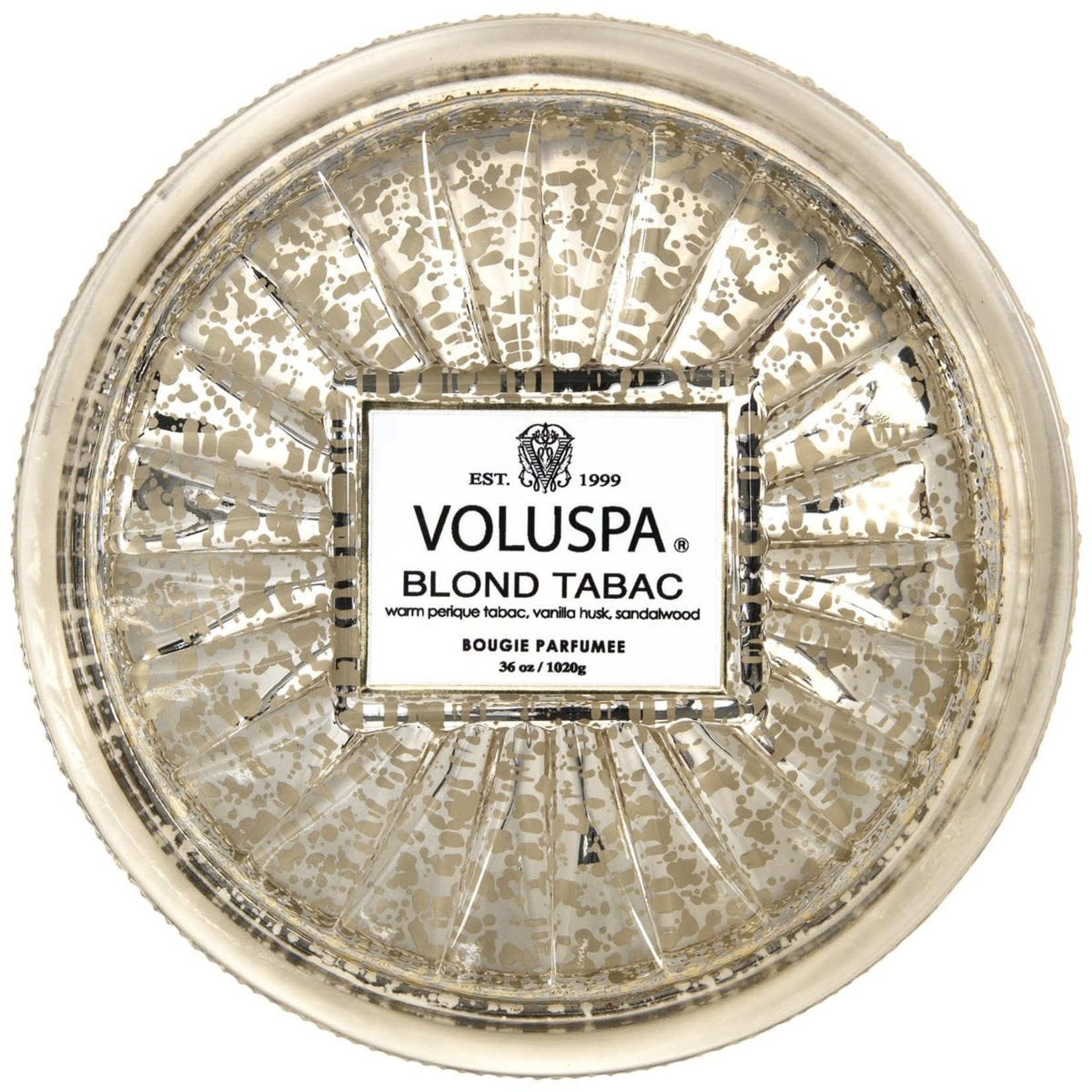 Voluspa Blond Tabac Grande Maison Candle
