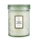 Voluspa French Cade & Lavender Small Jar Candle