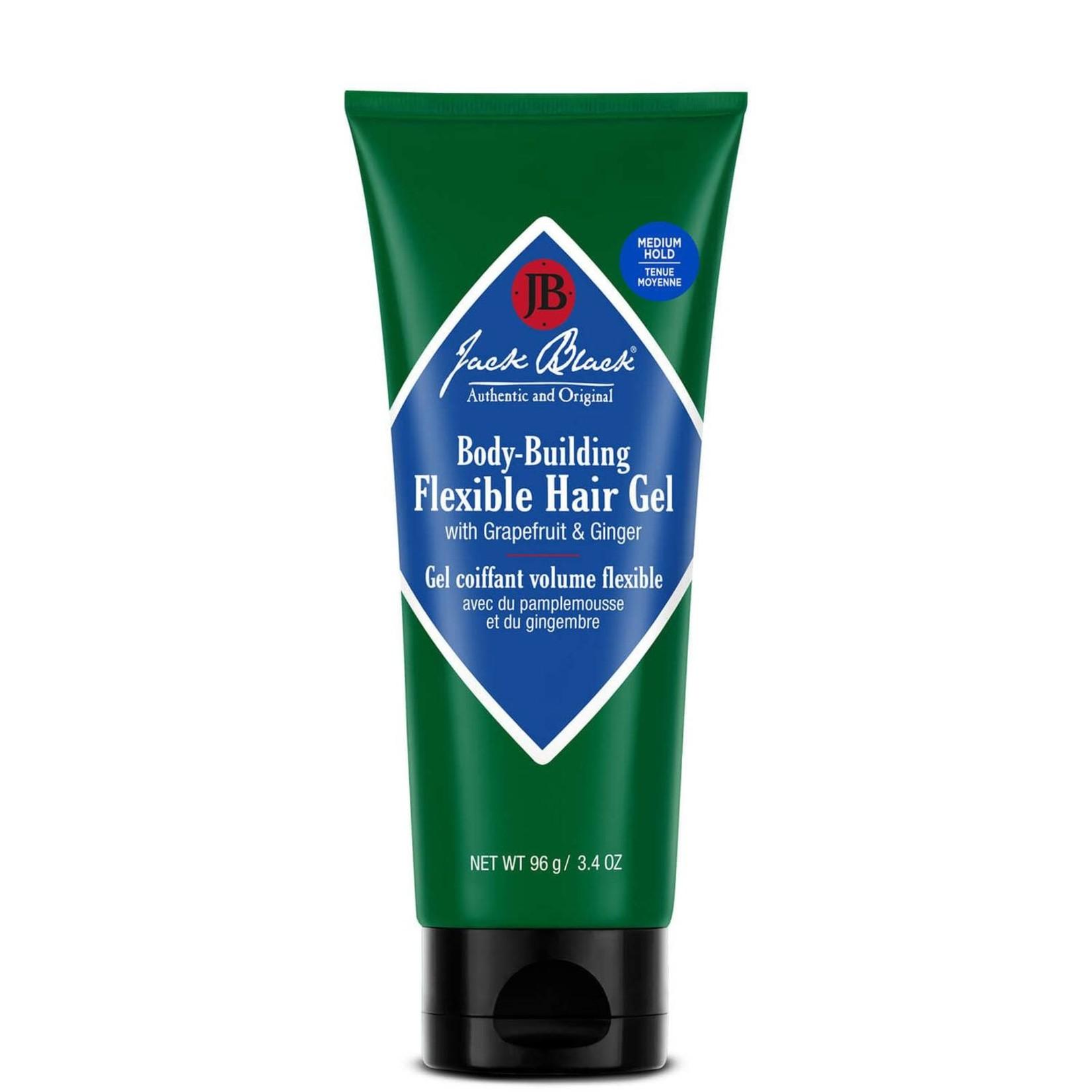 Jack Black Jack Black Body Building Hair Gel
