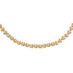 "Enewton Design 15"" Choker Dignity Gold 6mm Bead"