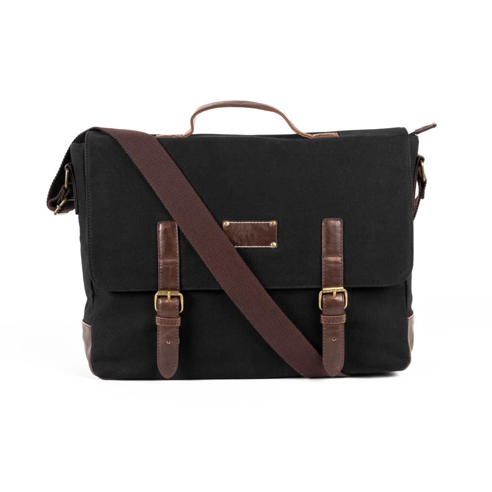 Brouk & Co Ethan Messenger Bag