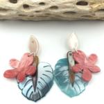 Treasure Jewels Earring Turmalina