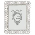 """Olivia Riegel Crystal Chandler 5"""" x 7"""" Frame"""